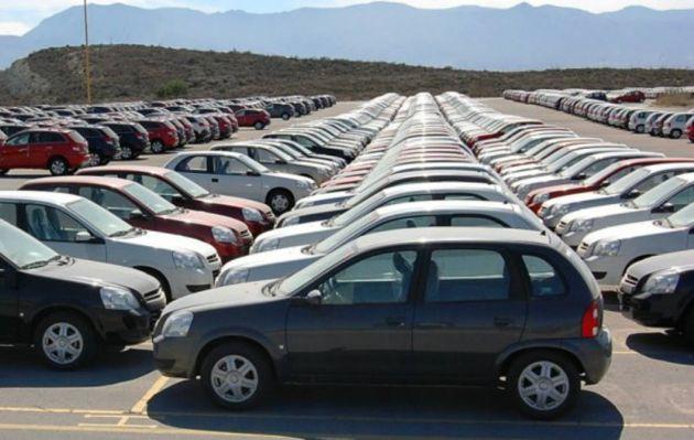 6 ventajas de comprar autos usados frente a los nuevos