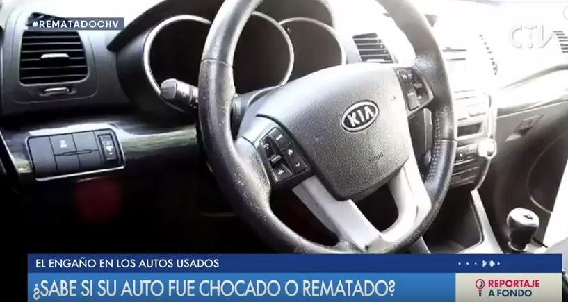 El engaño de los autos usados: Lo que hay detrás de la venta de vehículos 'seminuevos'