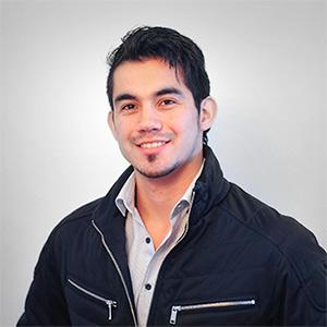 Mauricio Opazo